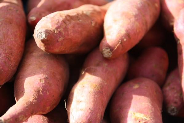 patate per fare il pane viola
