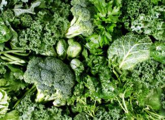 verdure crucifere