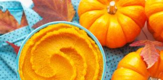 Zucca: proprietà nutrizionali e cosmesi naturale