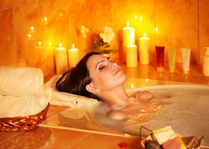 Trasformare il bagno in una spa