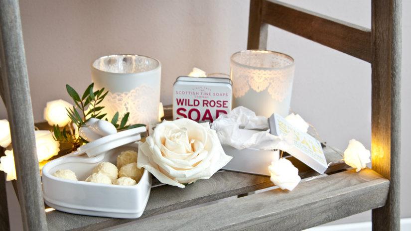 prodotti per il corpo da bagno