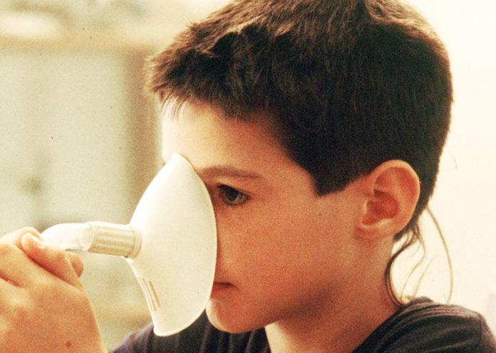 Tosse e naso chiuso? Non sempre l'aerosol è la scelta migliore