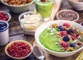 Dieta alimentazione pre natalizia