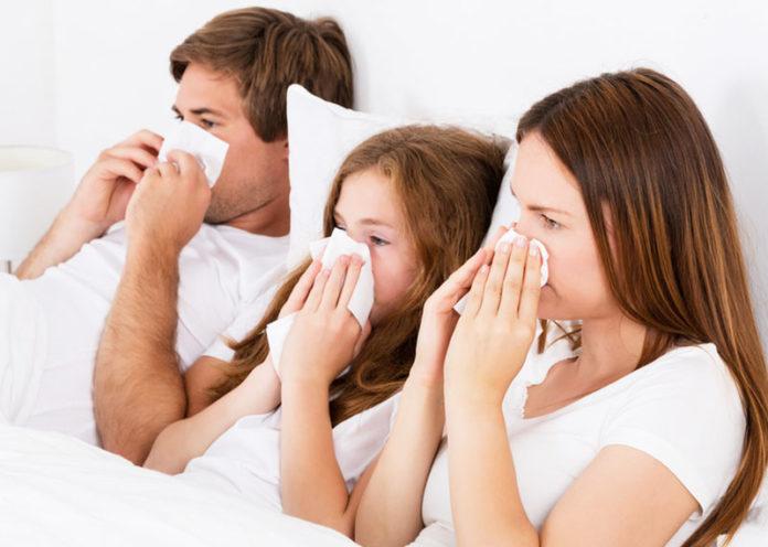 influenza stagionale