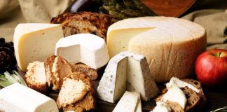 Mangiare formaggio fa bene