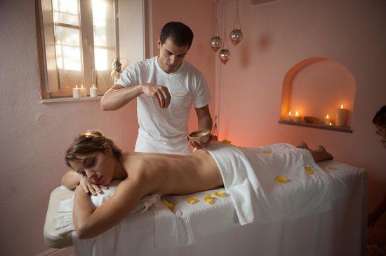 regalare un massaggio a natale