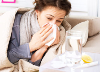 rimedi naturali contro l'influenza stagionale