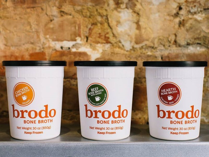 brodo take away