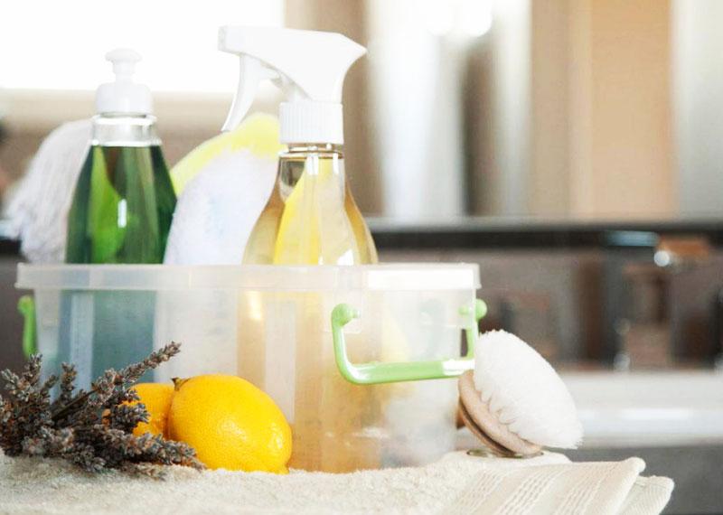 detersivi ecologici fai da te? igiene garantita e un risparmio di
