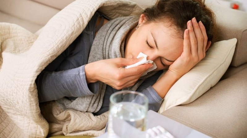Rimedi naturali contro influenza