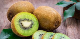 Kiwi per i denti