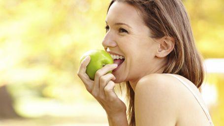 Mangiare mela