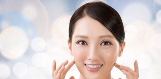 skincare coreana pelle morbida
