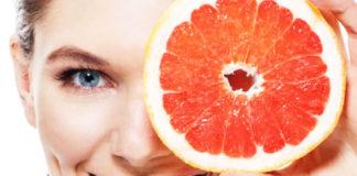 vitamina C, benessere antiage per la pelle