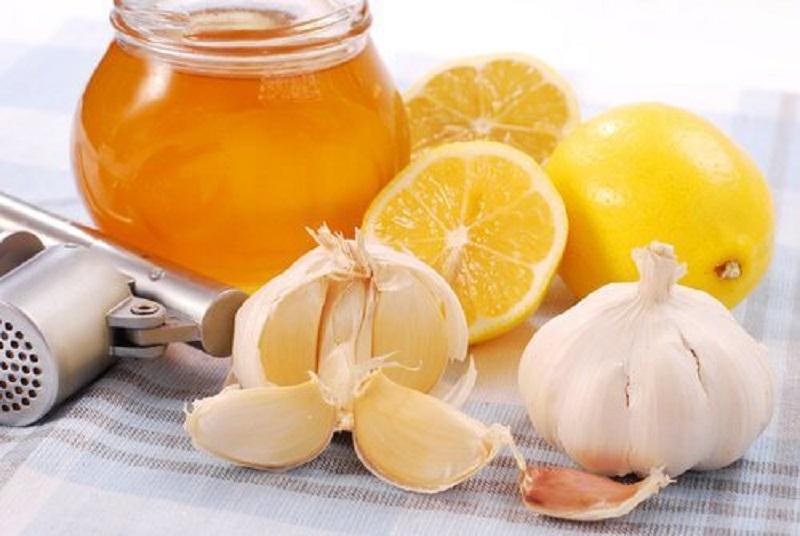 aglio e miele