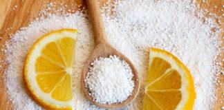 Acido Citrico per pulizie di casa, stoviglie e bucato in modo naturale