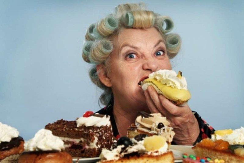 cibo e depressione
