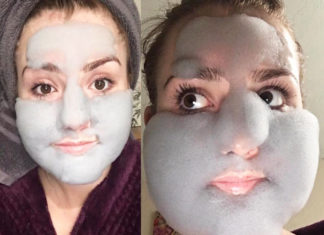 Bubble Mask, la nuova maschera viso 100% naturale e disintossicante
