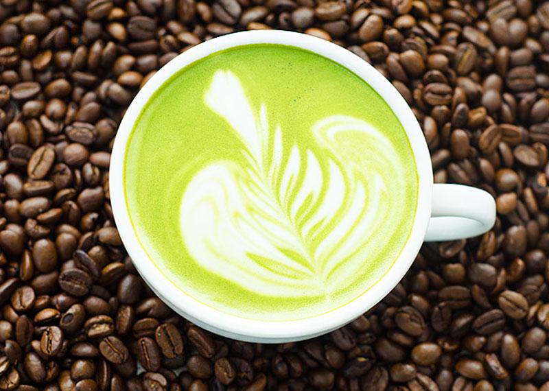 caffè verde per dimagrire