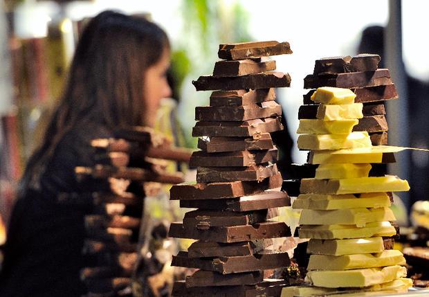 cioccolata contro la depressione