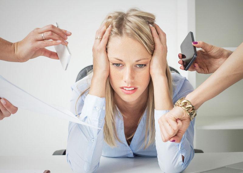 Stress? Ecco come imparare a riconoscerlo e gestirlo