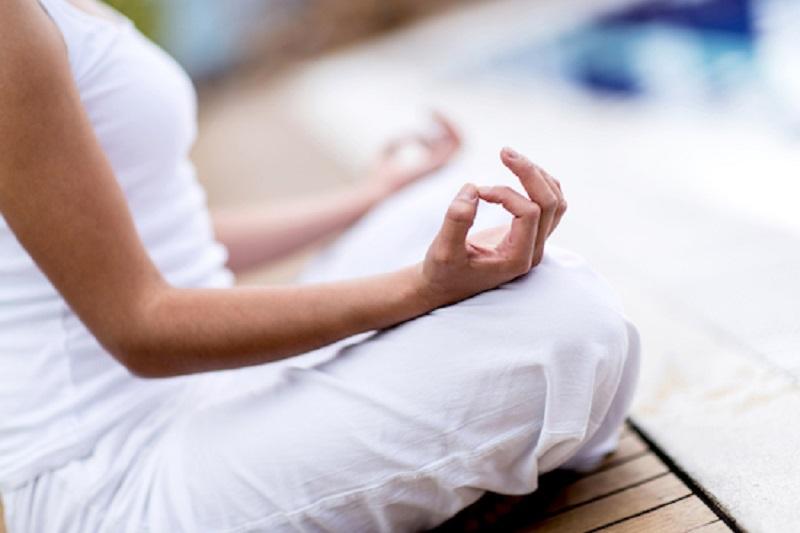 Ridurre ansia e stress con attività fisica