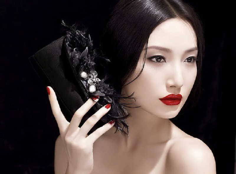 Trend beauty dal Giappone