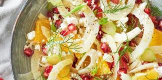 5 insalate detox per 5 necessità diverse