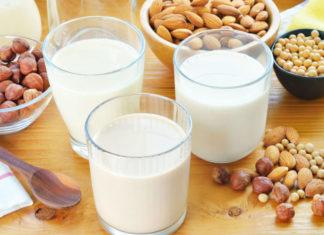 latte vegetale: qual è il migliore