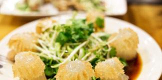 Meduse, super cibo del futuro