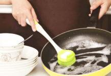 Come utilizzare e pulire le padelle antiaderenti nel modo migliore
