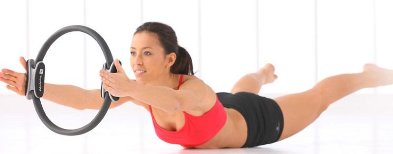attrezzo ginnico per allenare braccia