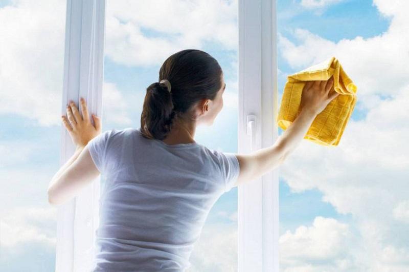 Pulire la casa con l'acido citrico