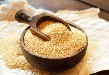 Quinoa, Amaranto e Grano saraceno per contrastare le allergie primaverili