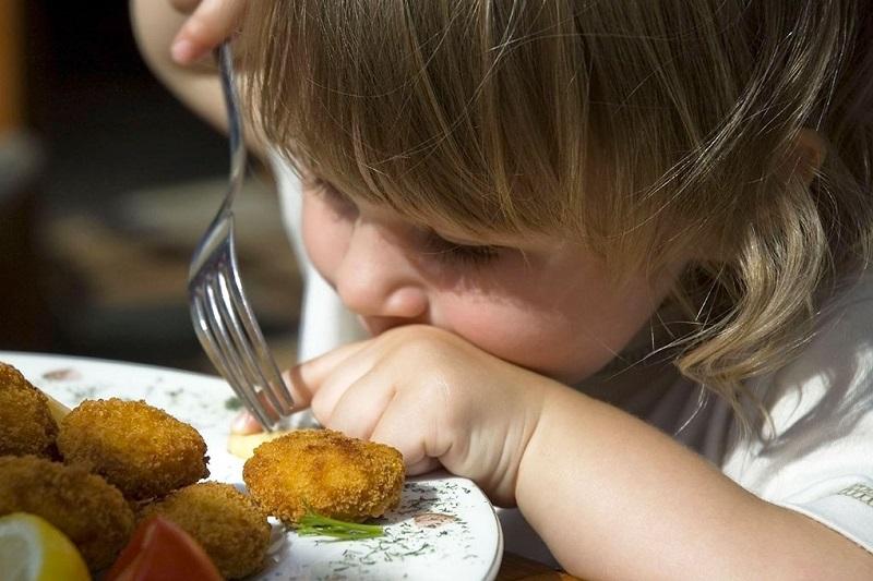 quinoa anche per i bambini