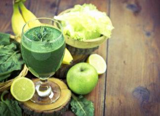 Le migliori bevande energizzanti 100% naturali