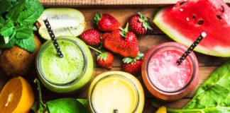 "Coloranti naturali ""fai da te"" per arricchire ricette dolci e salate"