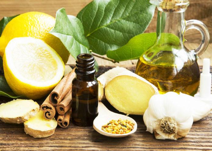 Oli essenziali, ecco come utilizzarli in cucina e nelle ricette
