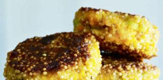 Polpette di ceci e quinoa (anche per celiaci)