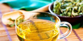 Tisana alla verbena, un potente diuretico contro la ritenzione idrica