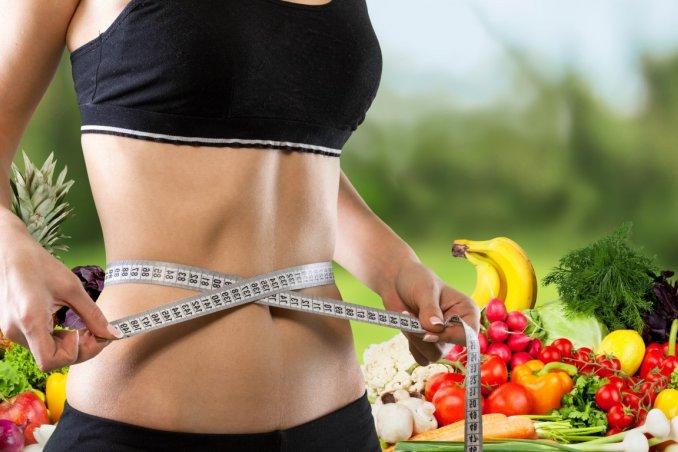 girovita durante la dieta