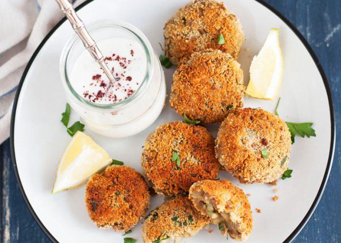 Polpette lenticchie e quinoa: gustose, naturali e proteiche