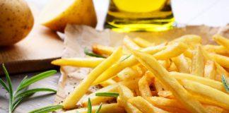 Crackers, pane e patatine: tanti gli alimenti a rischio acrilammide