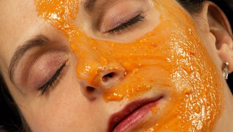 Olio di carota fai da te