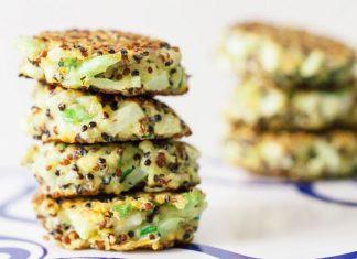 Quinoa, broccoli e zafferano, un'abbinata vincente (e sana) in cucina