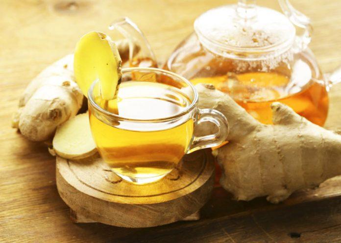 Tisana allo zenzero: digestiva, disintossicante e dimagrante