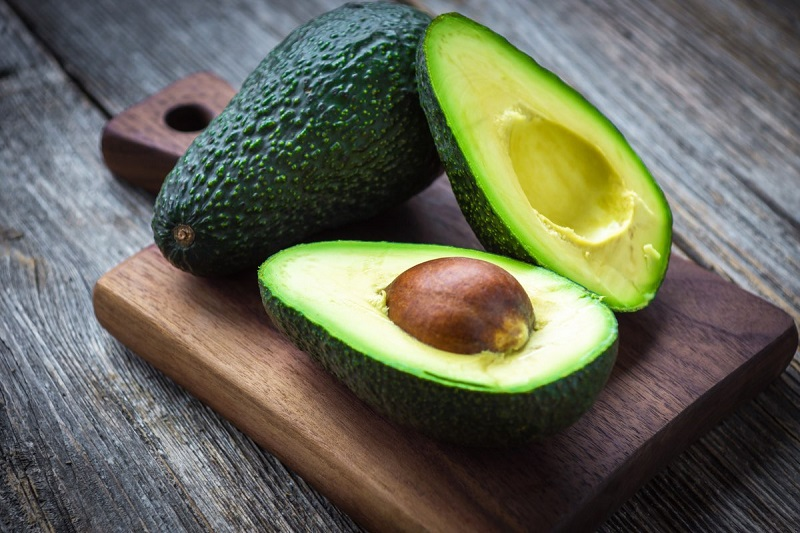avocado frutto per insalate