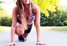 Rassodare il corpo sostituendo gli attrezzi con attività fai da te