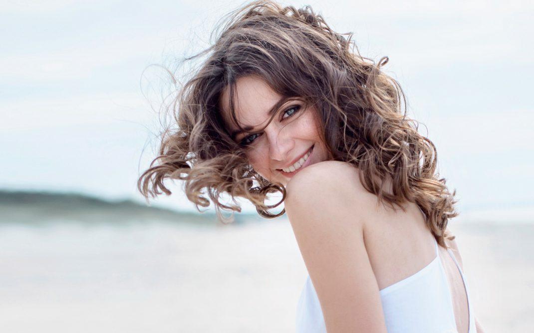 schiarire i capelli in estate