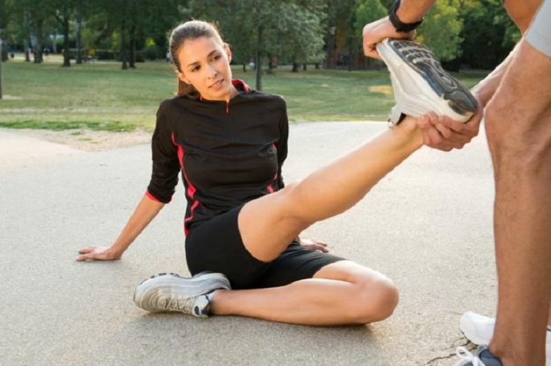 crampi muscolari per carenza di potassio